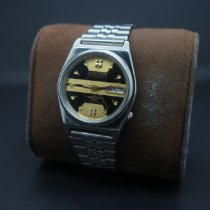 Citizen pre-owned Automatic 38mm Gold
