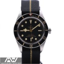 Tudor Black Bay Fifty-Eight Stål 39mm Svart Sverige, Stockholm