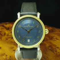 Jacques Lemans 38mm Automatic pre-owned
