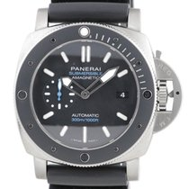 Panerai Luminor Submersible 1950 3 Days Automatic new 2019 Automatic Watch with original box and original papers PAM 01389