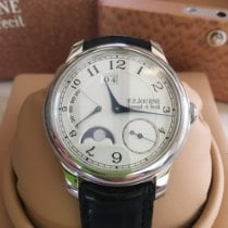 F.P.Journe Octa new 2008 Automatic Watch with original box and original papers Octa Lune