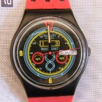 Swatch 1997 pre-owned