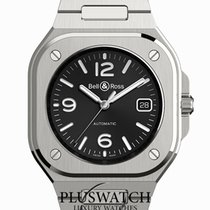 Bell & Ross BR 05 BR05A-BL-ST/SST 2019 new