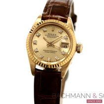 Rolex Lady-Datejust 6917 1983 pre-owned