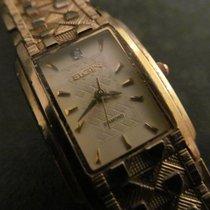 Elgin Dameur 24mm Kvarts brugt Kun ur