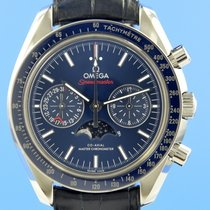 Omega Speedmaster Professional Moonwatch Moonphase 304.33.44.52.03.001 usados