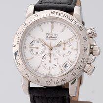 Zenith El Primero Chronograph 1990 occasion