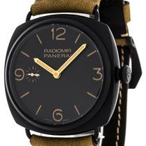 Panerai Radiomir 3 Days 47mm 47mm Black United States of America, California, Los Angeles