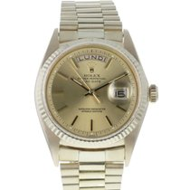 Rolex 1803 Or jaune 1965 Day-Date 36 36mm occasion France, Lyon
