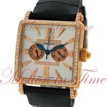 Roger Dubuis Rose gold 34mm Manual winding G34.285-SD new