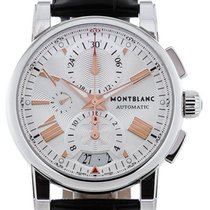 Montblanc Star 44 Automatic Chronograph