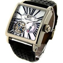 Roger Dubuis White gold Model # G40 030 GN1G.7A pre-owned