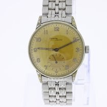 Zenith Sporto Vintage Watch