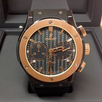 Hublot Classic Fusion 521.CO.1780.RX - Box & Papers 2016
