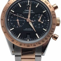 Omega Co-Axial Chronograph 41.5mm 331.20.42.51.01.002