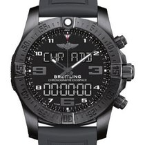Breitling Exospace B55 Connected VB5510H1.BE45.263S.V20DSA.2 2019 neu