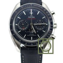 Omega Speedmaster Professional Moonwatch Moonphase 44.25mm NEW