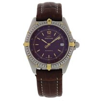 Breitling Vintage Breitling Antares Automatic 81970