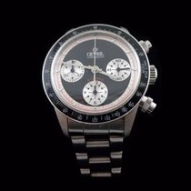 Gevril Tribeca Chronograph Paul Newman – Limited edition 11/500