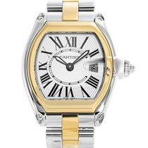 Cartier Watch Roadster W62026Y4