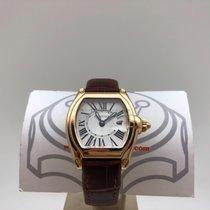 Cartier Roadster Ladies Ref. 2676 Gold