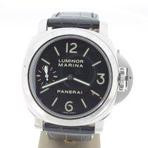 Panerai Luminor Marina ManualWinding (BOXonly2013) MINT 44mm
