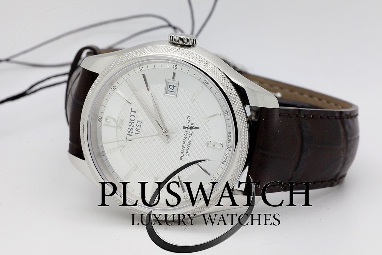 1734037e35d Tissot Ballade Powermatic 80 COSC 41mm Automatic RA for Php 49