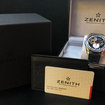 Zenith El Primero ChronoMaster Open