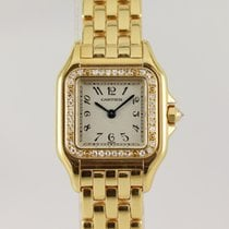 Cartier Panthère 1280 2 pre-owned