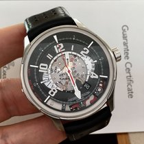 Jaeger-LeCoultre Amvox2 DBS Aston Martin Completo