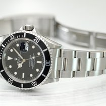 Rolex Submariner Oyster Perpetual Date ref. 16610