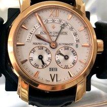 Vacheron Constantin 31 Day Retrograde Perpetual Calendar Rose...