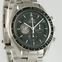 "Omega Speedmaster Apollo 11 ""40th Anniversary Moon Landing"""