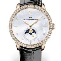 Girard Perregaux 1966 49524D52A751-CK6A 2020 neu
