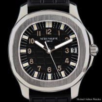 Patek Philippe 5065A-001 Steel 1999 Aquanaut pre-owned United States of America, New York, New York