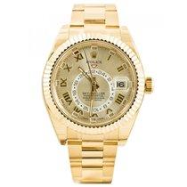 Rolex Sky-Dweller 326938 new