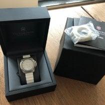 维氏瑞士军  女士手表 I.N.O.X. 37mm 石英 全新 带原装包装盒的手表