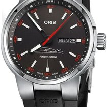 Oris Williams F1 Steel 42mm Black United States of America, California, Moorpark