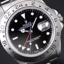 Rolex 16570 Acciaio 1996 Explorer II 40,00mm usato Italia, Cascina Fraz. Navacchio (PI)
