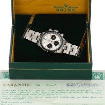 Rolex 6263 Staal Daytona 37mm