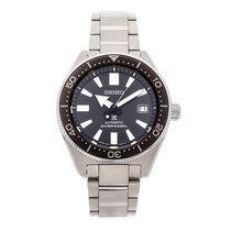 Seiko Prospex Steel 42.5mm Black No numerals United States of America, Pennsylvania, Bala Cynwyd
