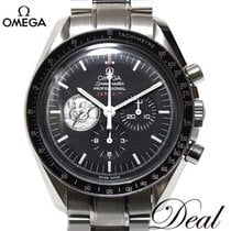Omega 311.30.42.30.01.002 Staal Speedmaster Professional Moonwatch 40mm tweedehands
