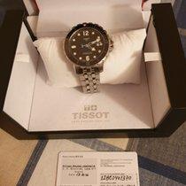 Tissot Seastar 1000 Zeljezo Plav-modar