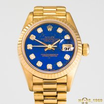 Rolex Lady-Datejust 69178 1998 pre-owned