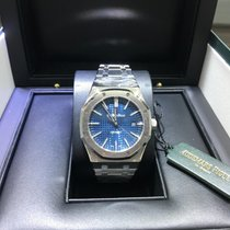 Audemars Piguet 15400ST.OO.1220ST.03 Steel 2019 Royal Oak Selfwinding 41mm new United States of America, Florida, MIAMI