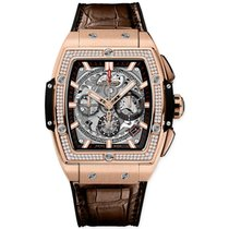 Hublot Spirit of Big Bang 641.OX.0183.LR.1104 2019 new