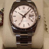 Rolex Oyster Perpetual Date 115234 2007 używany