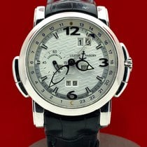 Ulysse Nardin GMT +/- Perpetual 329-60 2005 gebraucht