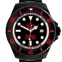 Rolex Sea-Dweller Deepsea Steel 43mm
