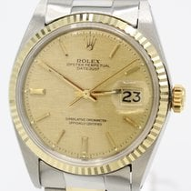 Rolex Datejust 16013 1972 pre-owned
